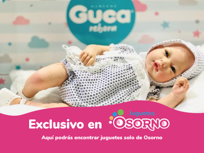 Exclusivo en Osorno